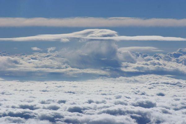 Cloudy, isn't it ?!