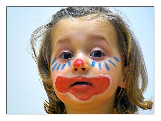 * Clown *