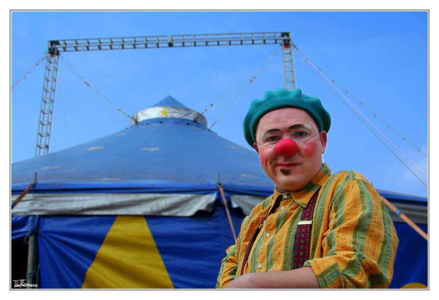 clown anton *reload*