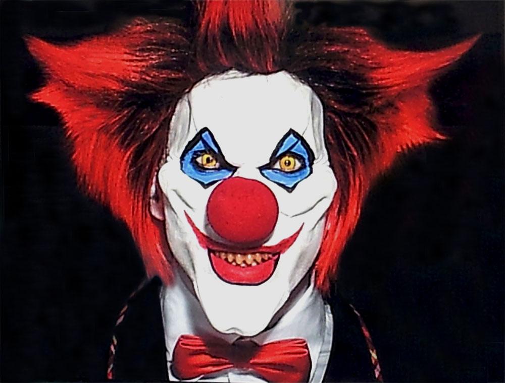 Clown - Graffiti