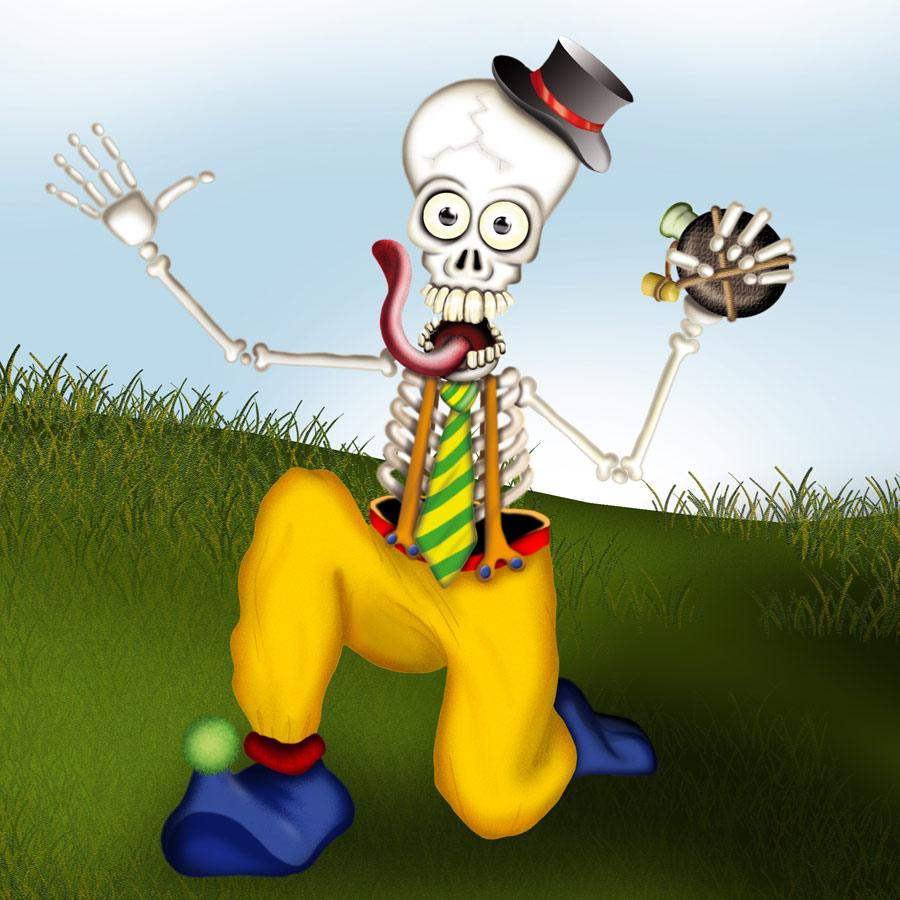 Clown ;o)
