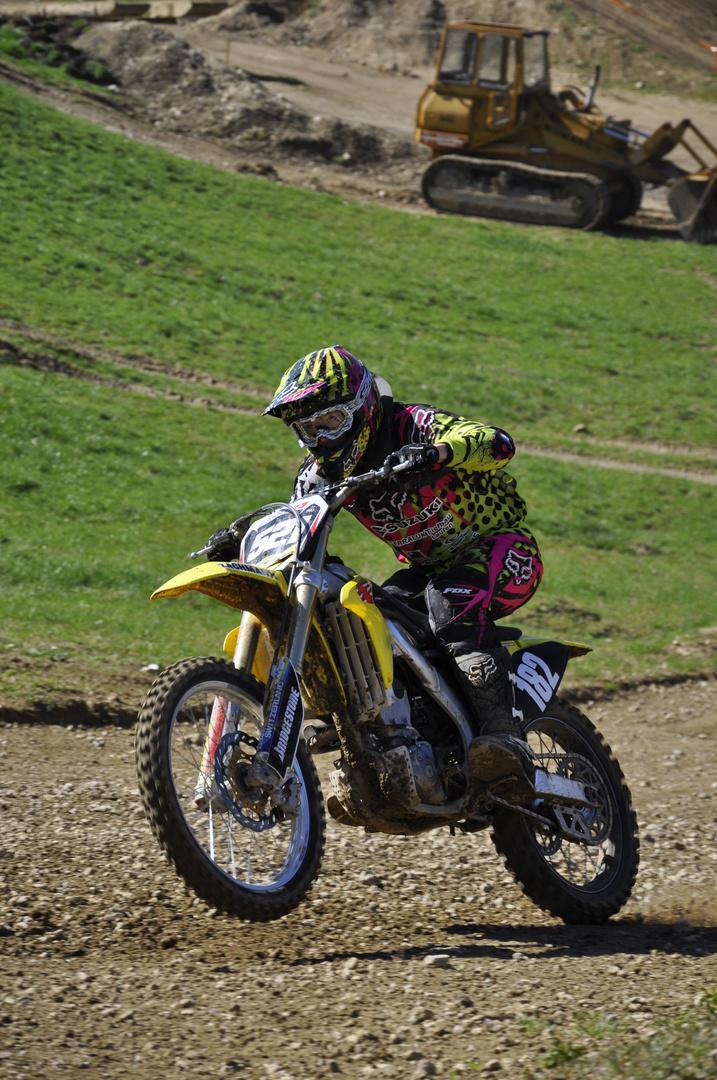 Club-Cross Ederswiler 2011