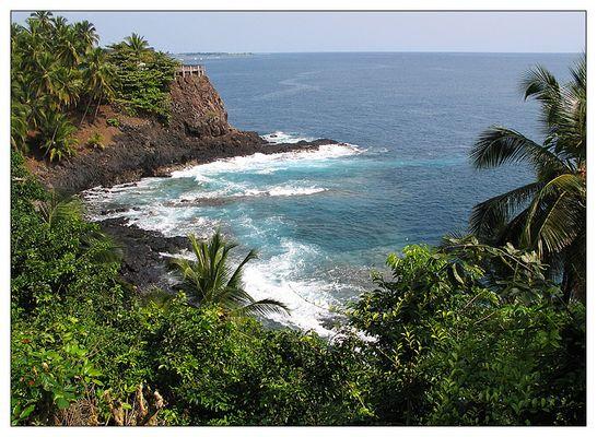 Club Santana - São Tomé e Príncipe