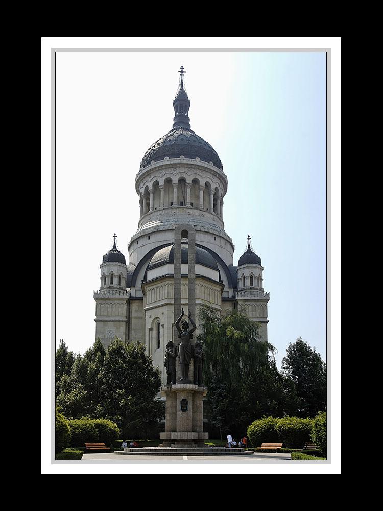 Cluj-Napoca (Klausenburg) 02