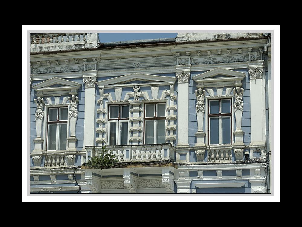 Cluj-Napoca (Klausenburg) 06