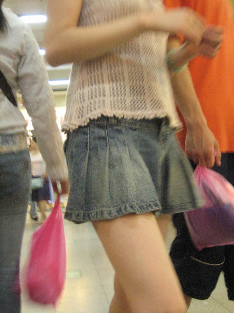cn girl leg01
