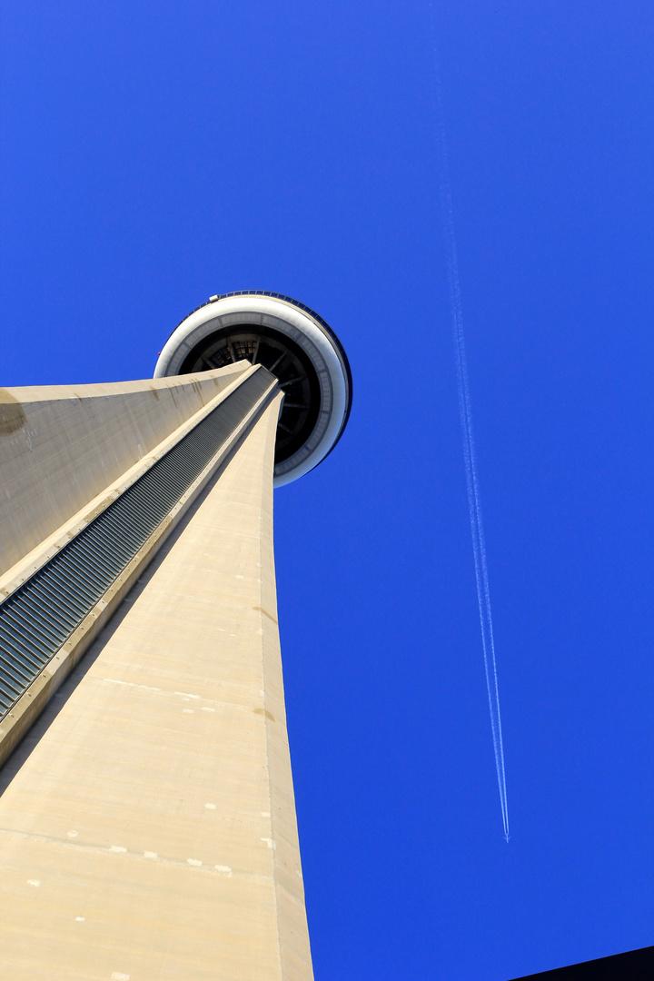 CN Tower I