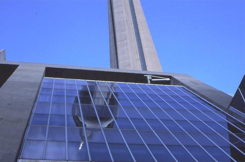 CN-Tower / Sky-Tower gekürzt - Toronto