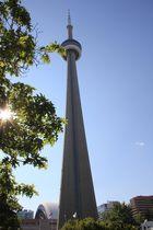 CN Tower @Toronto