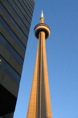 CN Tower / Toronto