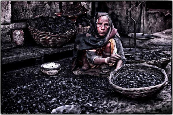Coal Lady