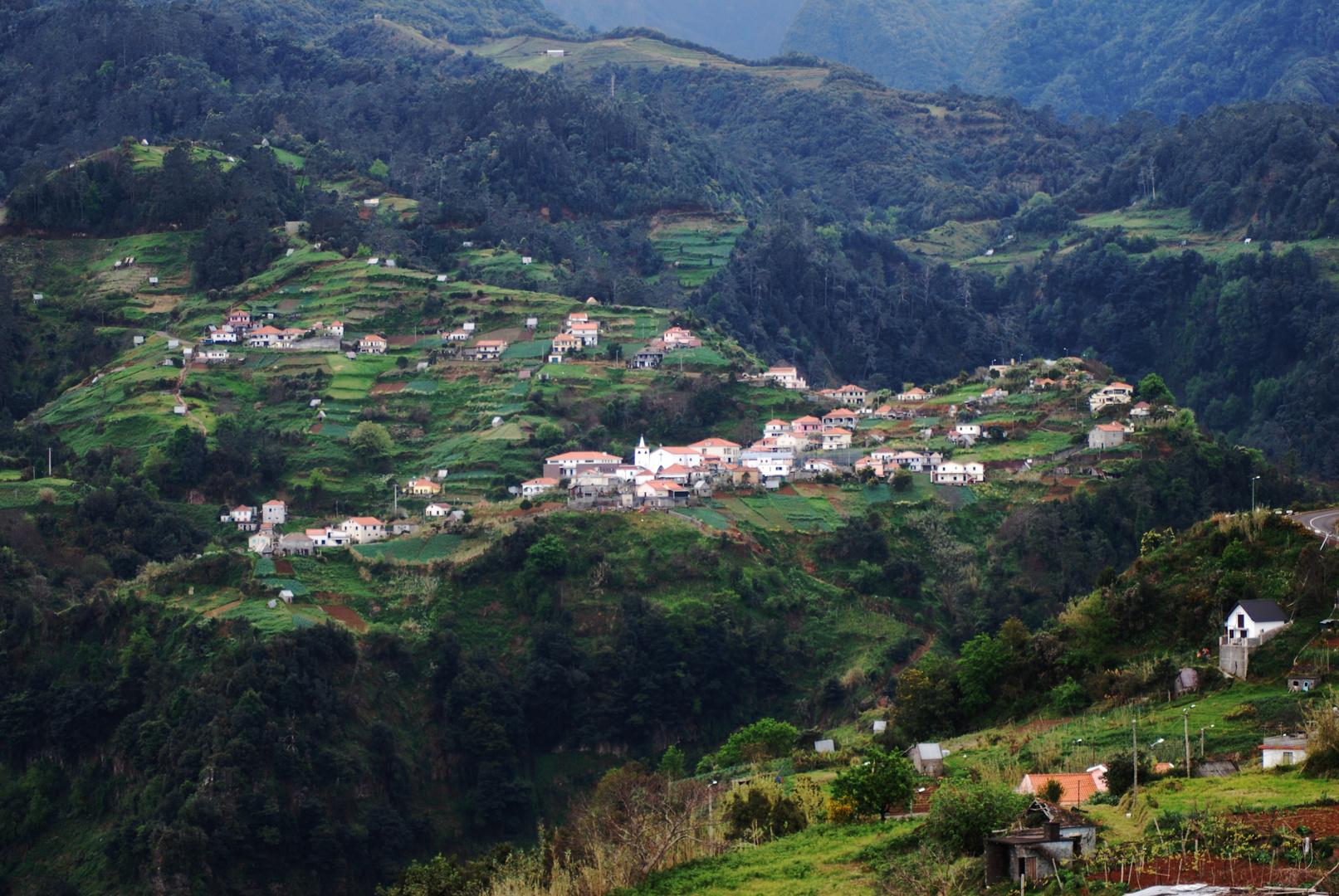 Coast Norte Norh Coast Madeira