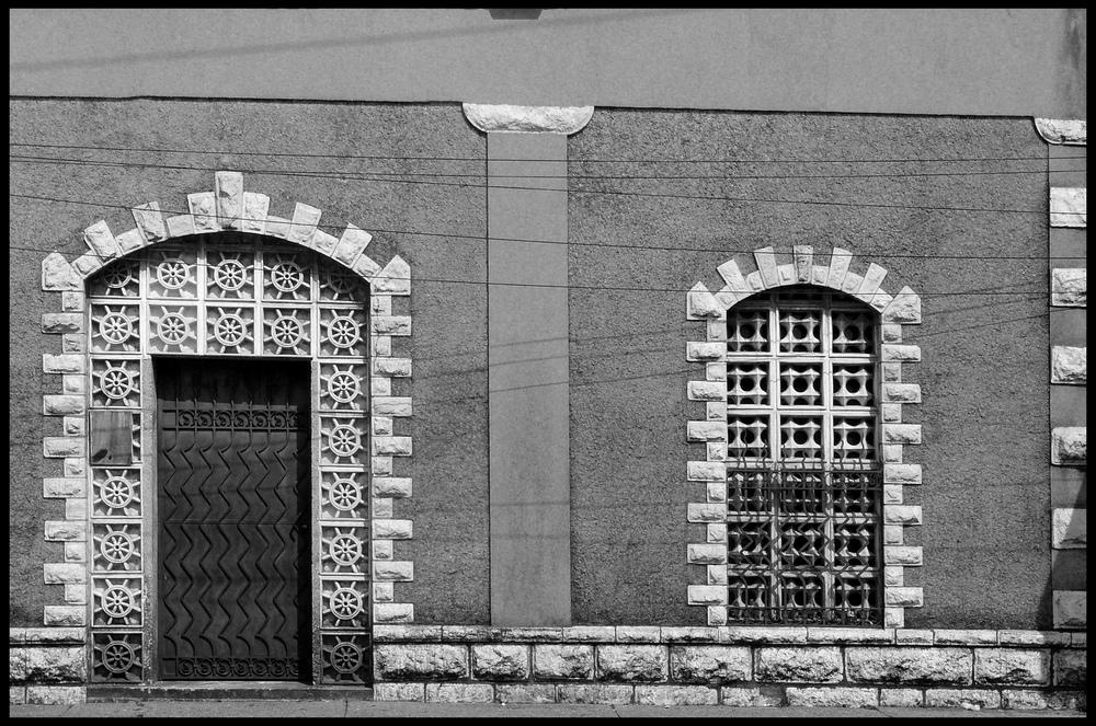 Coatzacoalcos Street