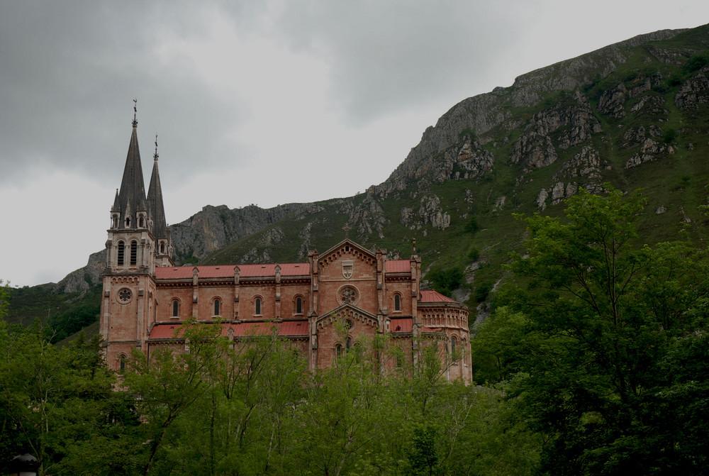 Cobadonga Asturias