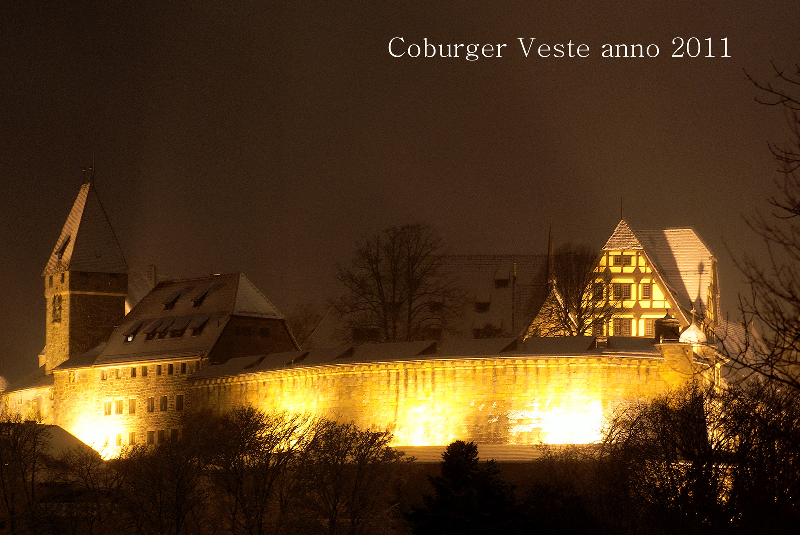 Coburger Veste