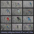 COC - Skispringen