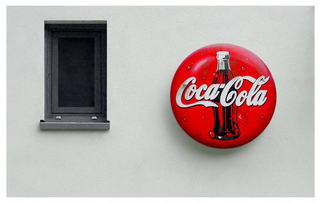 ~ Coca Cola ~
