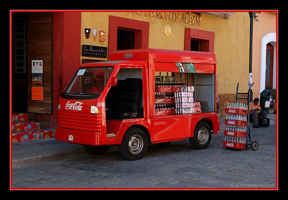 Coca Cola Smart