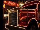 Coca Cola Trucks on the way
