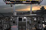 Cockpit...