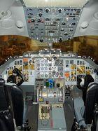 Cockpit einer...