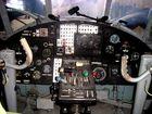 Cockpit einer AN-2