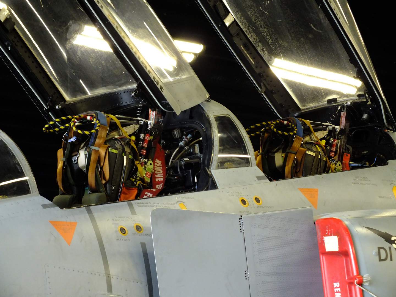 Cockpit Phantom
