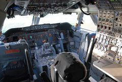 Cockpit-Ratespiel....