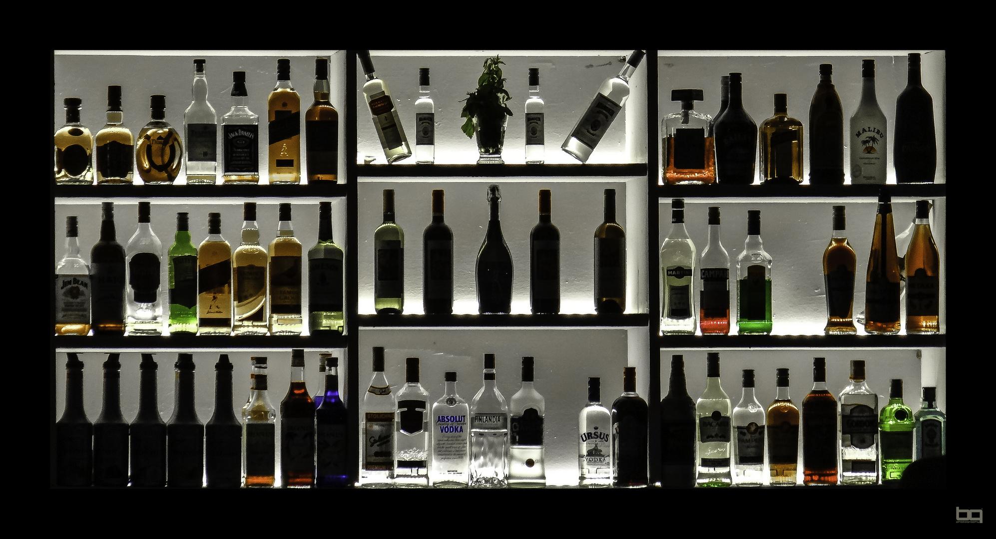 Cocktail Bar Impression