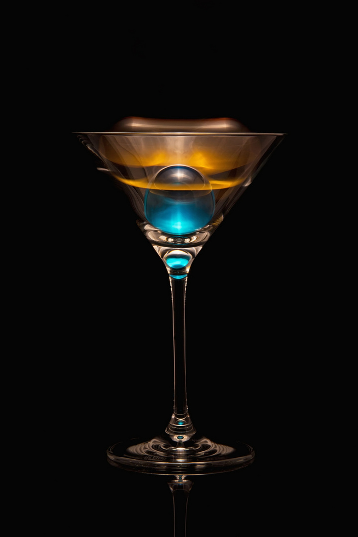Cocktail of Light