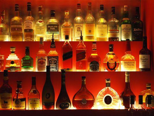 Cocktailzutaten