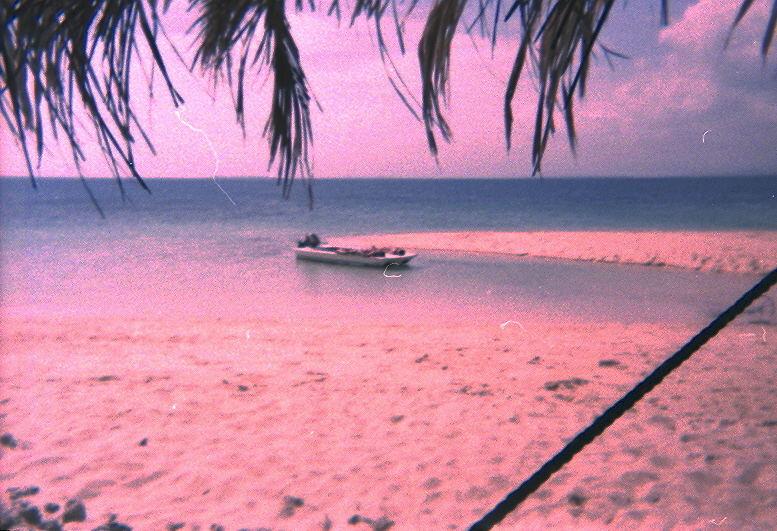 Coco Loco Island ´96