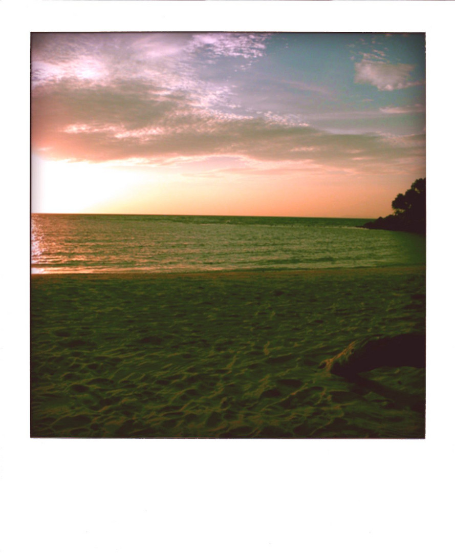 Coconut Beach