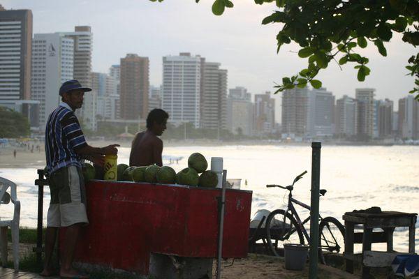 Coconut Salesmen