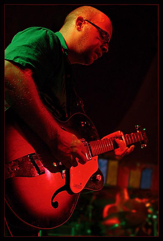 Coem - Live @ Haldern Pop 2004