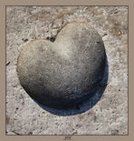 Coeur de pierre !!!