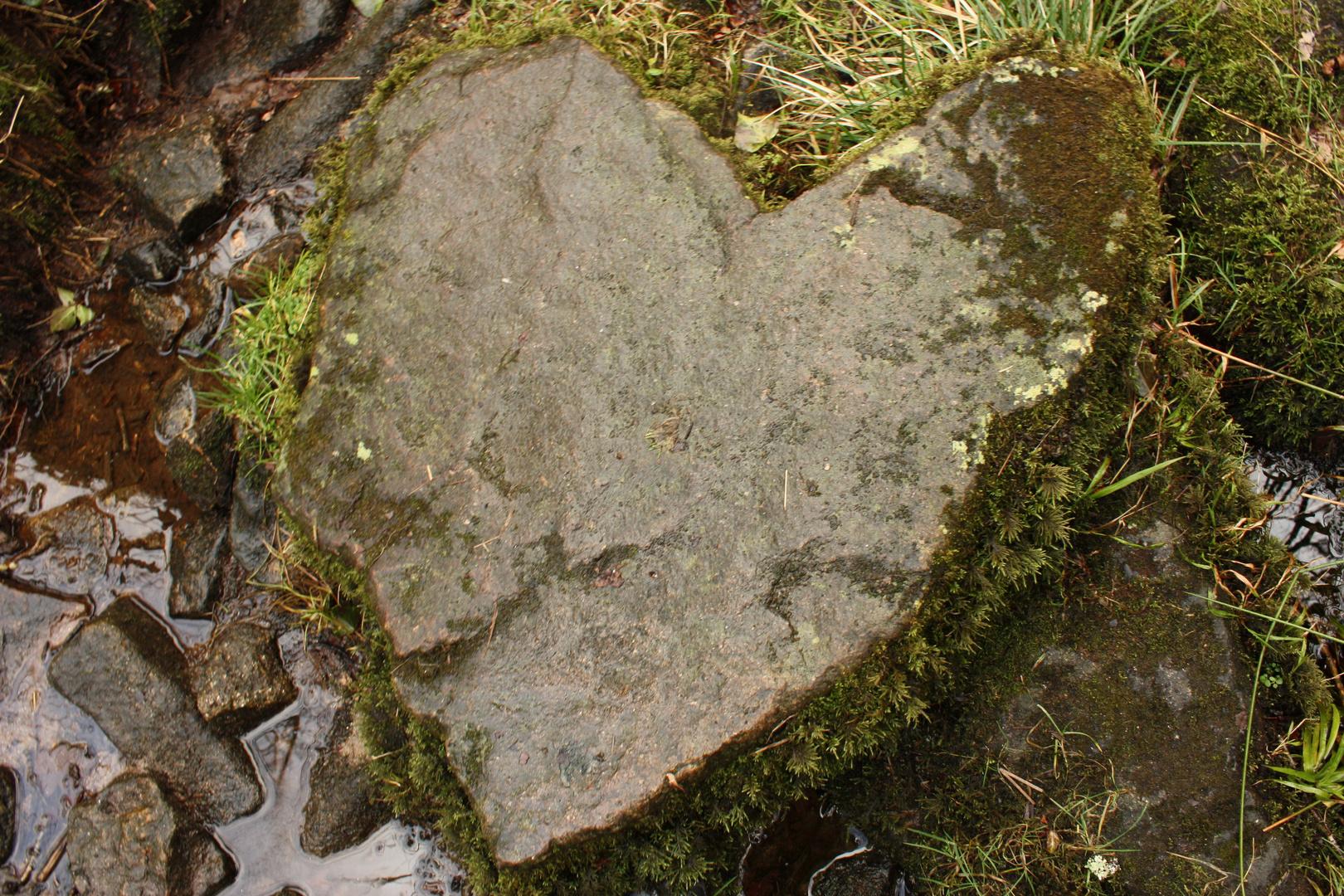 Coeur de pierre...