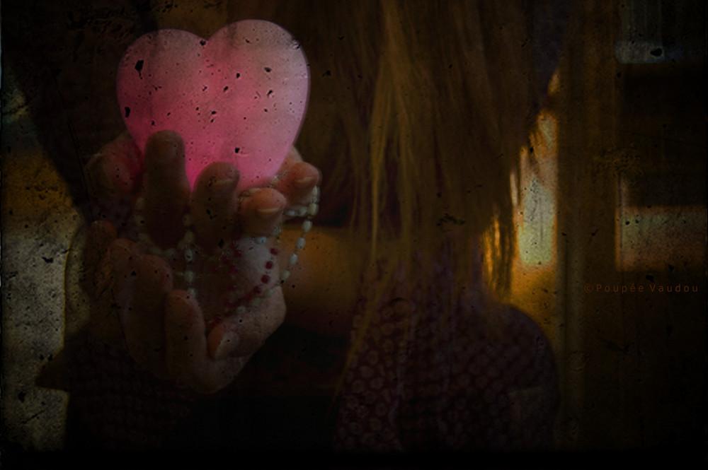 Coeur poussiereux