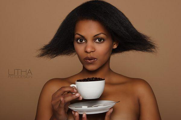 - coffee -