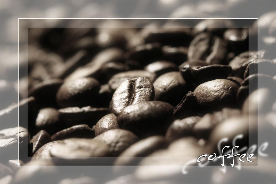 < coffee >
