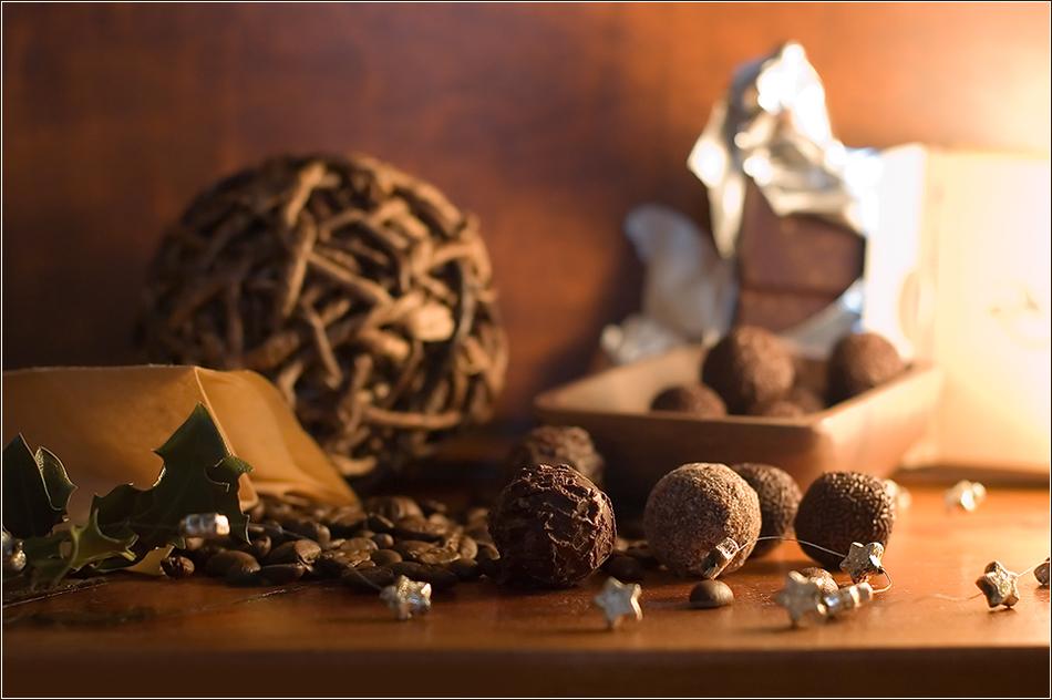 Coffee & Chocolat