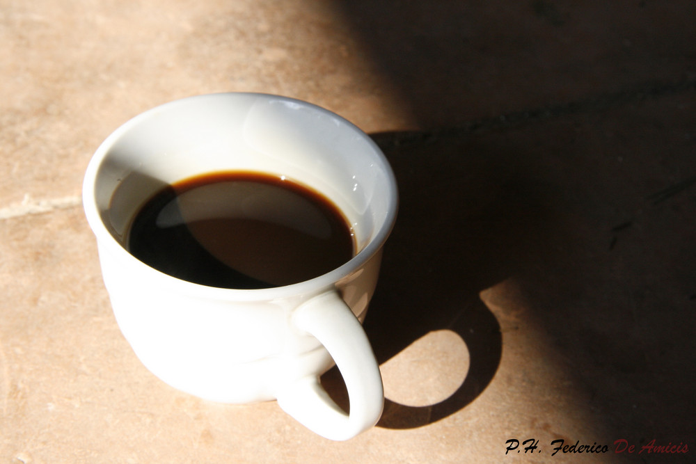 COFFEE TIME !|
