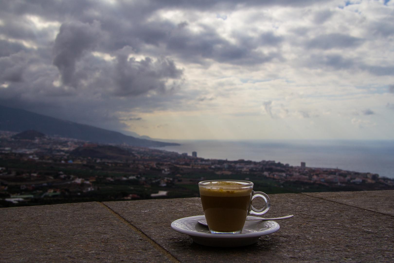 Coffee Time....