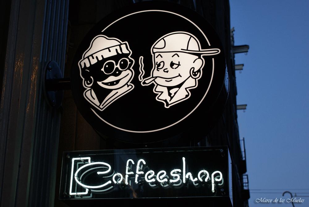 ...coffeeshop...
