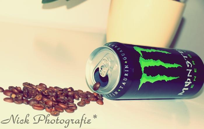 Coffein-Schock?