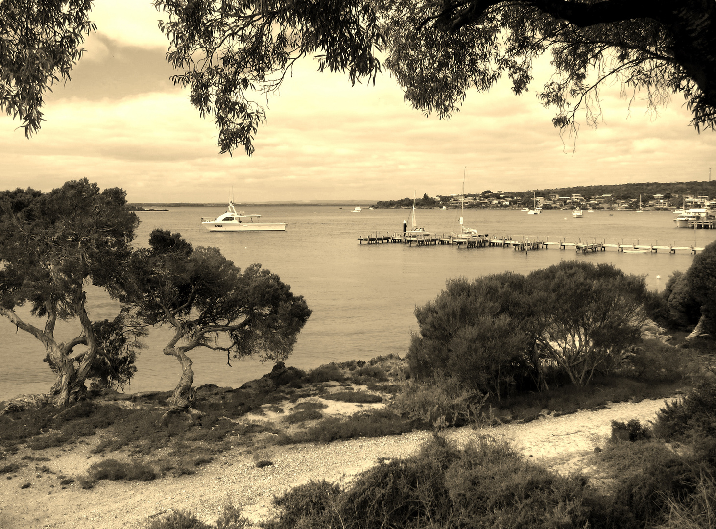 Coffin Bay