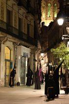 Cofradias in Barcelona pt.2