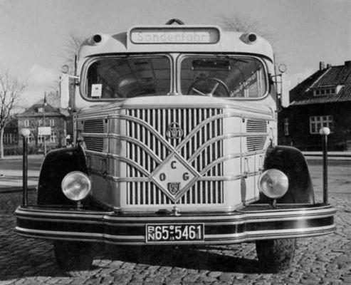 COG - Cuxhavener Omnibus Gesellschaft