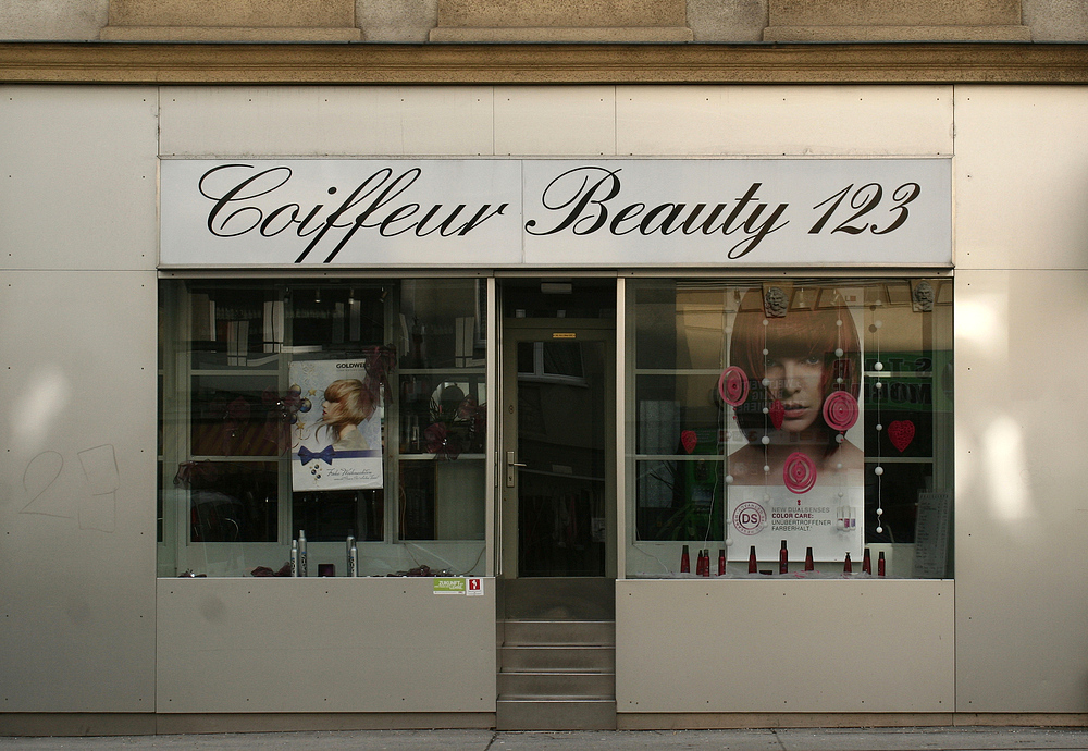 Coiffeur Beauty 123
