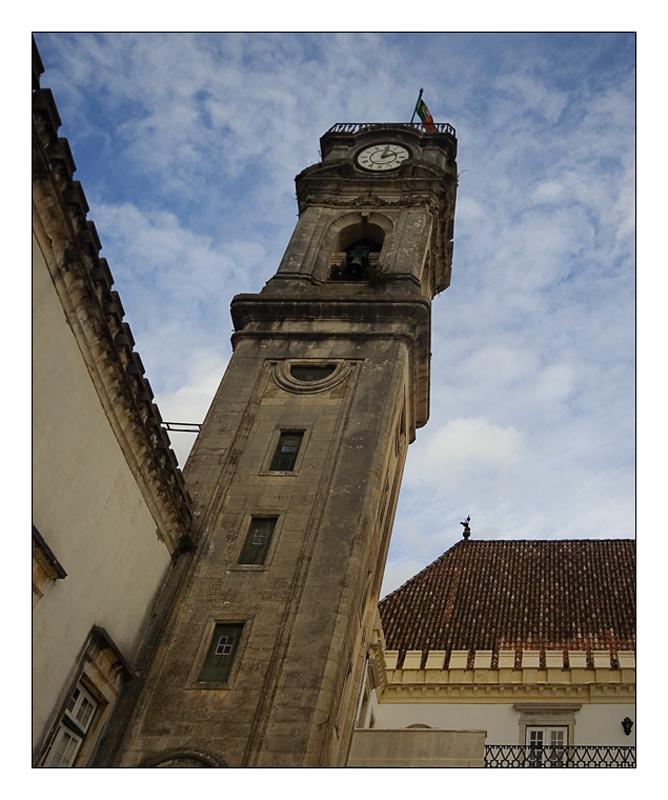 Coimbra - 10 nach 12
